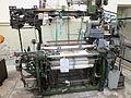 QSMM Northrop 'S' model loom with Leesona Unifil 2663.JPG