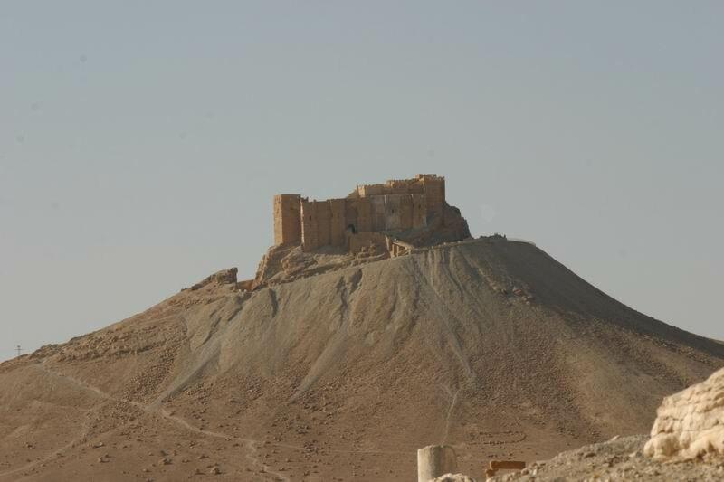 Qalaat ibn Maan 39