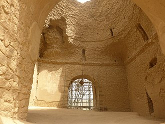 Qal'eh Dokhtar - Image: Qaledochtar