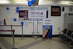 Qatar Airways Inaugural Flight to Faisalabad International Airport 11.jpg