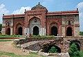 Qila Kuhna Masjid inside Puran Qila, Delhi.jpg