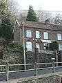 Quakers' Yard, post office - geograph.org.uk - 695791.jpg