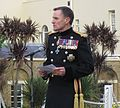 Queen's Official Birthday reception Government House Jersey 2013 17.jpg