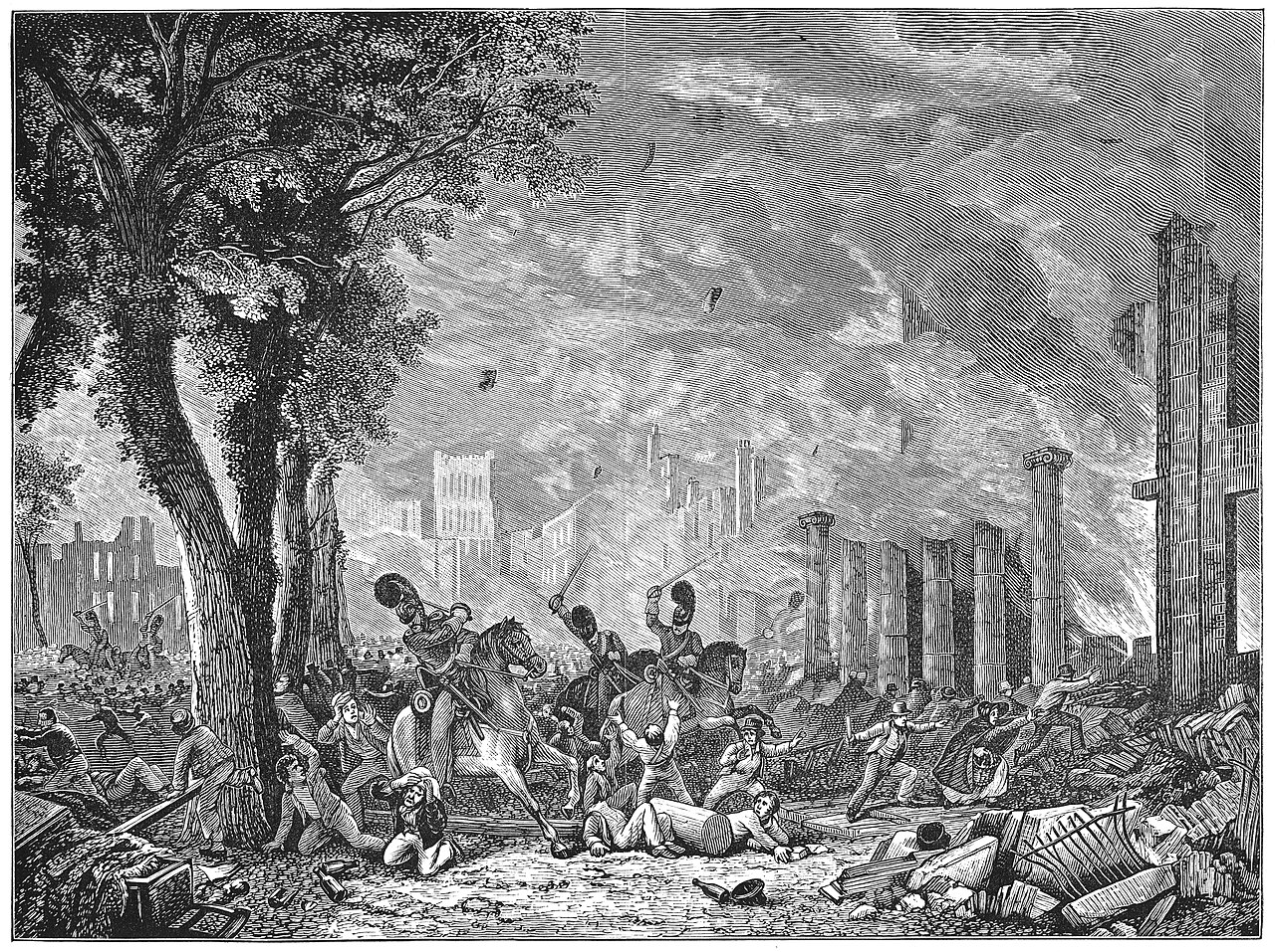File:Queen Square Riot 1831 engraving.jpg