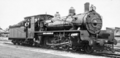 Queensland State Archives 2180 Locomotive Class BB18 and a quarter c 1936.png