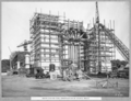 Queensland State Archives 3478 South anchor pier construction of arched brace Brisbane 17 June 1937.png