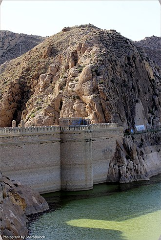 Quetta - Hanna Lake