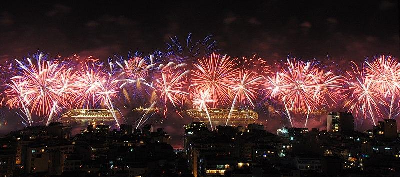 Copacabana Rio De Janeiro Wikipedia