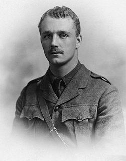 R. V. C. Bodley British Army officer