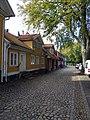 RAÄ Varberg 45 1, Kvarteret Garvaren, 2011-09-19, 2.jpg