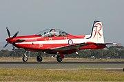 RAAF Pilatus PC-9A Avalon Vabre.jpg