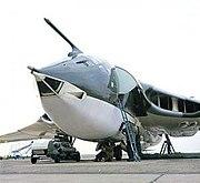 RAF Victor B.2