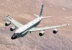 RC-135 Rivet Joint in flight.jpg