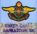 RCAF WWII Aero Engine Mechanic jacket patch by Crest Craft, circa 1943.jpg