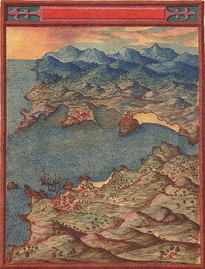 Texeira, Pedro de (ca. 1595-1662)