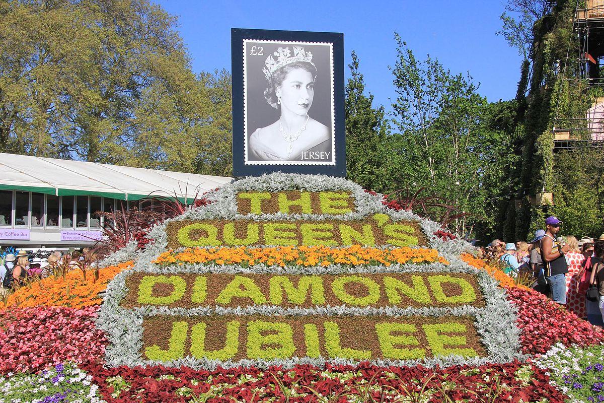 Chelsea Flower Show – Wikipedia