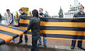 """RIAN archive 636865 """"Victory Has no Borders"""" campaign at Russian Exhibition Center.jpg"""