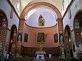 RK 1809 P1650175 Gordes, Saint Firmin, Innenraum.jpg
