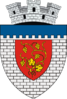 Coat of arms of Târgu Neamț