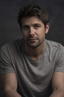 Ryan Johnson (actor) Australian actor