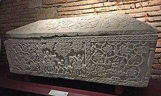 Sarcophage de la Chasse de Méléagre (Ra 505 a)