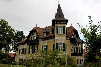 Berg-Tal - Raaba-Grambach