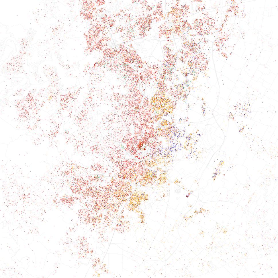 Race and ethnicity 2010- Austin (5560474714)
