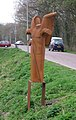 Rafaël Henk Spreeuwenberg Sint Barbara begraafplaats Amsterdam.jpg