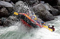 Rafting on the Yoshino River.jpg