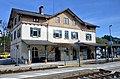 Railway station Herrlingen (Blaustein) 2019.jpg