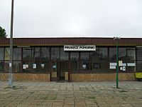 Railway station in Pruszcz Pomorski.jpg