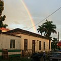 Rainbow in Vinales - panoramio.jpg