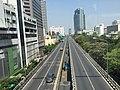 Rama IV road, Pathum Wan, Pathum Wan, Bangkok, Thái Lan - panoramio.jpg