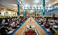 Ramadan 1439 AH, Qur'an reading at Imamzadeh Ibrahim of Dowlatabad, Isfahan - 24 May 2018 09.jpg