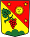 Coat of arms of Randogne