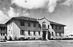 Randolph Field - 1938 - Base Hospital.jpg