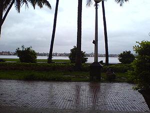 Rankala Lake - Rankala Lake