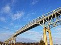 Reedy Point Bridge from below.jpg