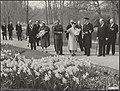 Reeks 020-0131 tm 020-0189 staatsbezoek Zweedse koning aan Nederland 25-4 tm , Bestanddeelnr 020-0149.jpg