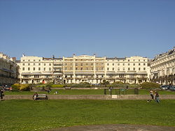 Regency Square, Brighton (General View from South).JPG