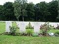 Reichswald Forest War Cemetery (46).JPG