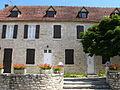 Reilhac - Mairie et bibliothèque -2.JPG