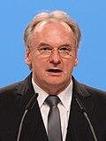 Reiner Haseloff CDU party conference 2014 by Olaf Kosinsky-5.jpg