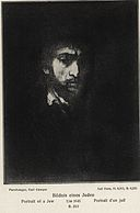 Rembrandt - Portrait of a Bearded Jew.jpg