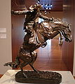 Remington - The Bronco Buster De Young Museum 69.21 right side.JPG