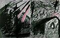 Reminiscence, 1985, akril, platno, 185 x 290 cm.jpg