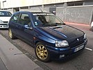 Renault Clio Williams (40965508772).jpg