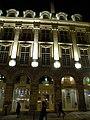 Rennes 9 placeduParlement-nuit.jpg