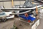 Replica Mignet HM.14 Flying Flea 'G-ADVU' (BAPC211) (39694440141).jpg
