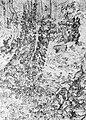 Reproductie van een schilderij van Van Gogh, Bestanddeelnr 252-1891.jpg